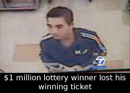 1-million-California-lottery-winner-lost-ticket