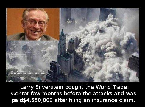 LarrySilverstein