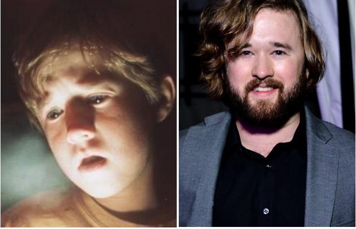 Famous Child Actors 2017
