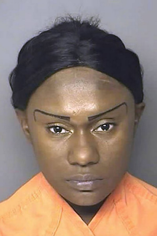 The Most Unfortunate Haircuts From Mug Shots Twblowmymind