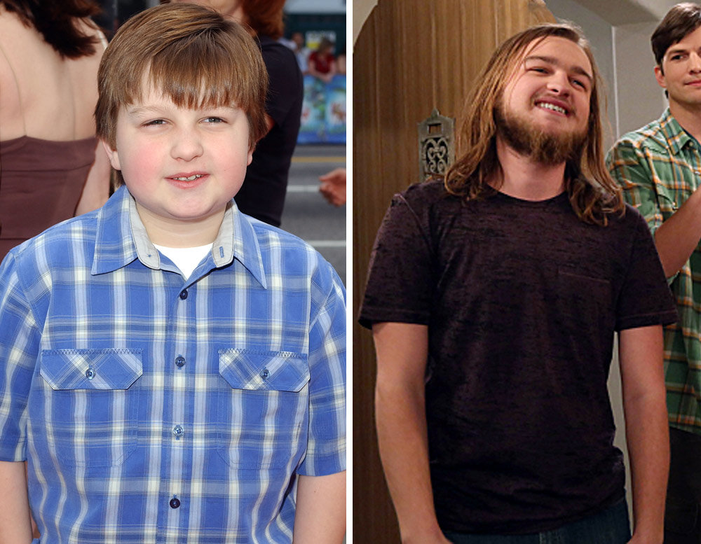 All Grown-Up Child Celebrities You Would Not Recognize ...