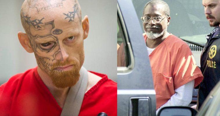 The Worlds Most Dangerous Criminals - TWBLOWMYMIND