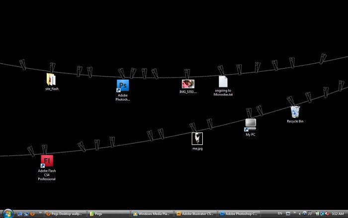 Hilariously Genius Desktop Wallpapers